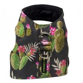 Arnes para perros modelo Cactus de caninetto barcelona