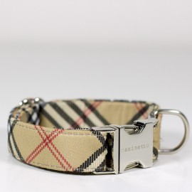 Collar British Click