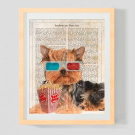 Yorkshire Terrier en el cine