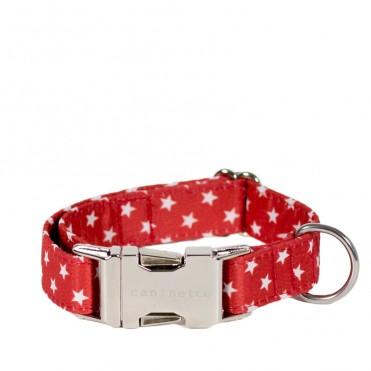 Collar Estrellas Click