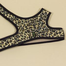 Leopardo Arnes Sport
