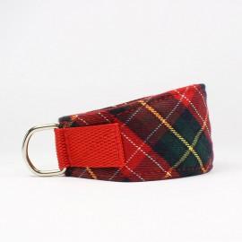 Collar Escoces para galgos caninetto