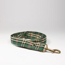 Correa Escocesa Verde caninetto
