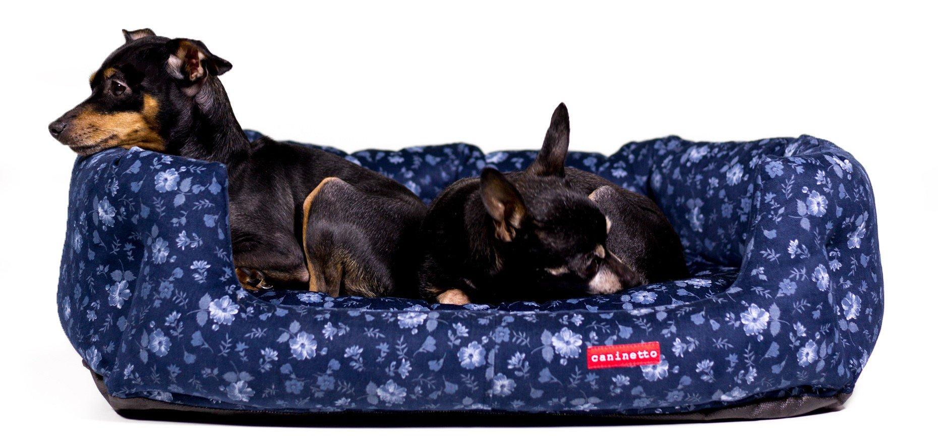 Camas para perro caninetto